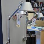 LAMPY TOLOMEO